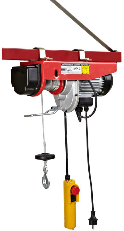 400/800kg Electric Hoist