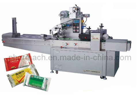 Multifunctional Pillow-Type Automatic Packing Machine