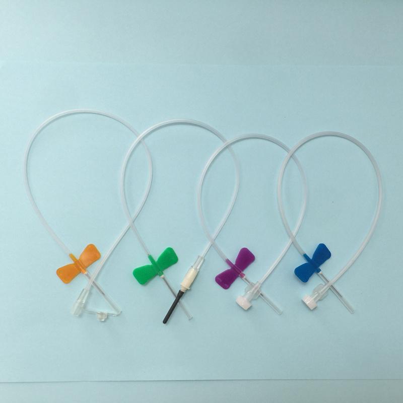 Butterfly Needle Scalp Vein Sets