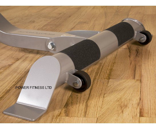 Flat/Incline Utility Bench, Adjustable Bench