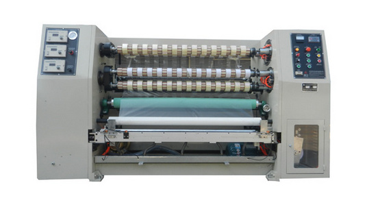 BOPP Slitting Machine with CE Certificate (XW-210)