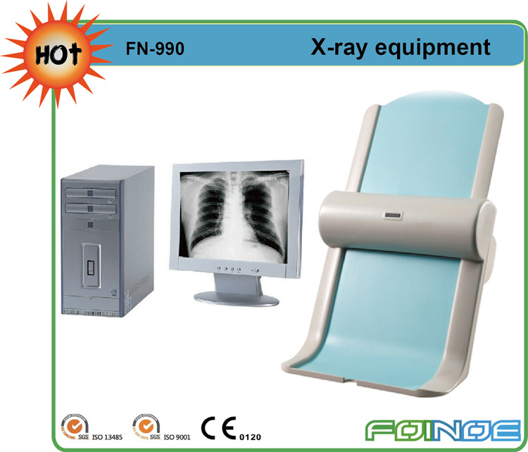 880/880e Hot Selling CE Approved Medical X-ray Film Digitizer