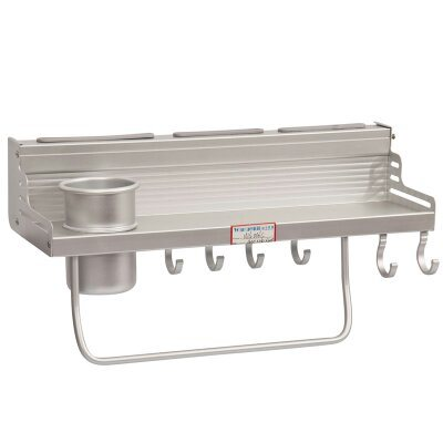 Aluminum Household Kitchen Rack (WG-002-800)