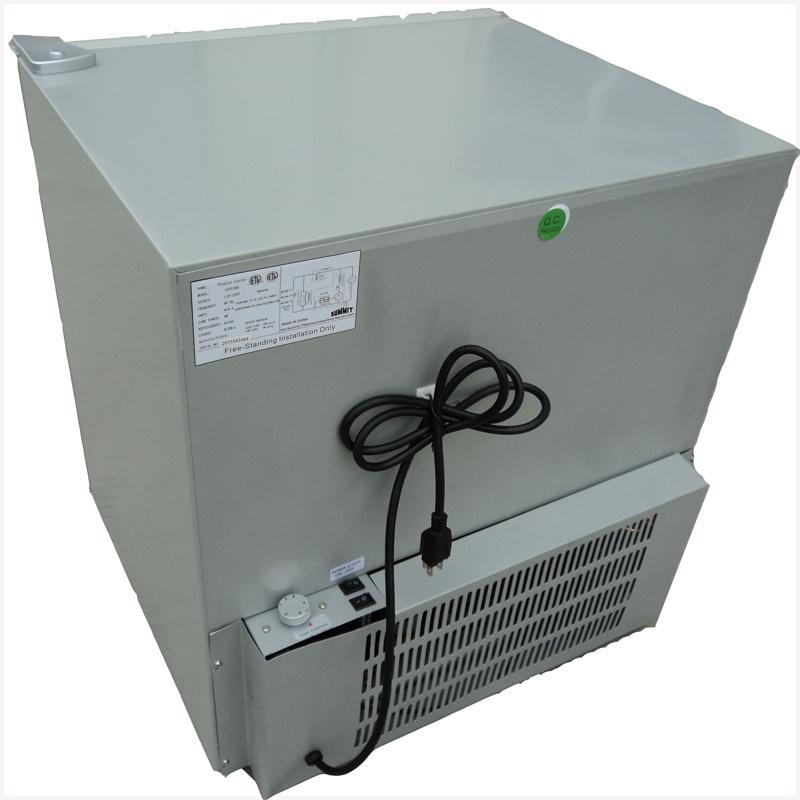 Ice Cream Display Freezer (SD-55)