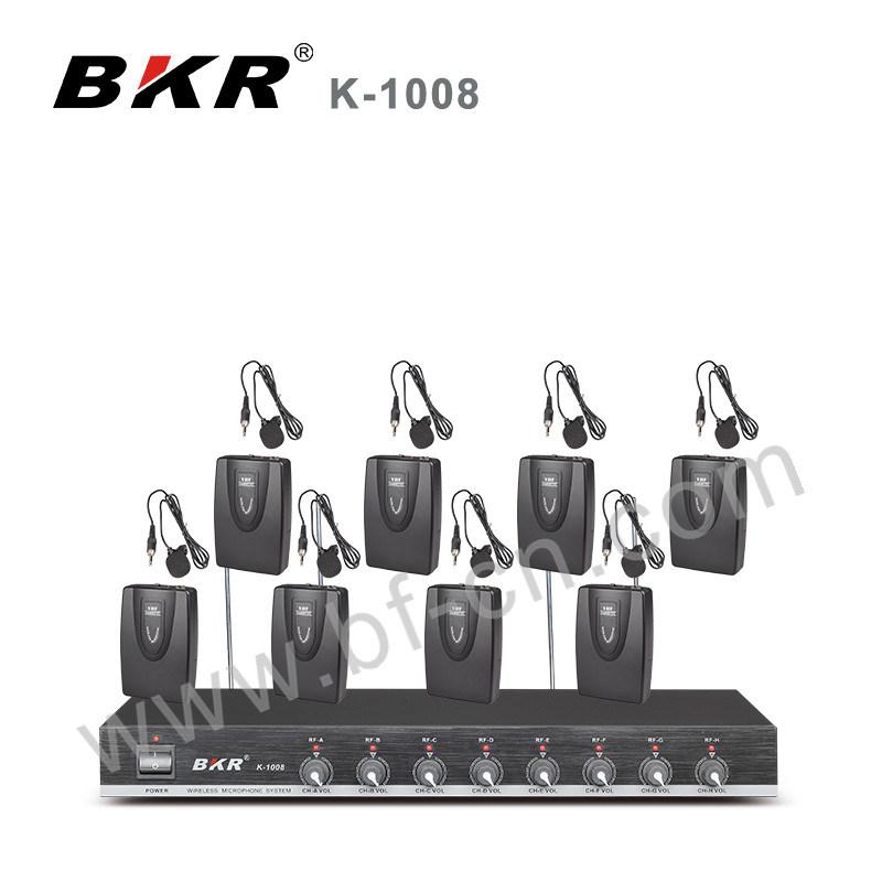 K-1008 Bkr Wireless Conference System