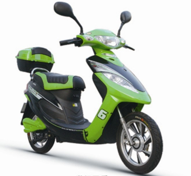 500W Motor Electric Scooter China Manufacture (TDR317Z)