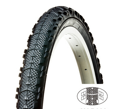 China Mountain Bike Tire 22X1.95 (50-456) in High Quality