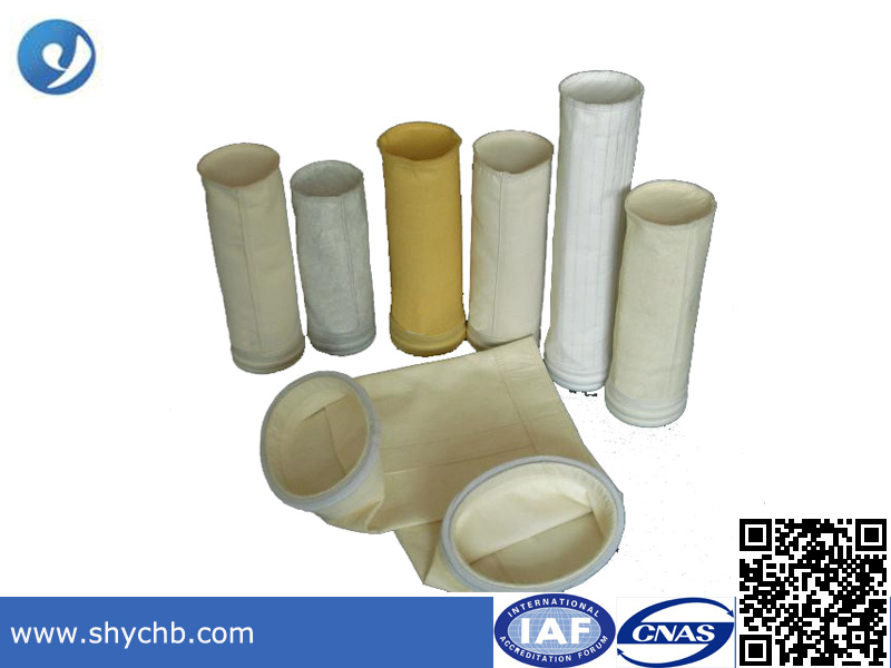 Oxidation Resistance Dust Filter Dust Filter Bag Manufacturers