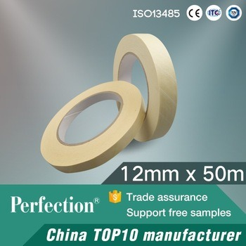 High Quality Disposable Autoclave Indicator Tape