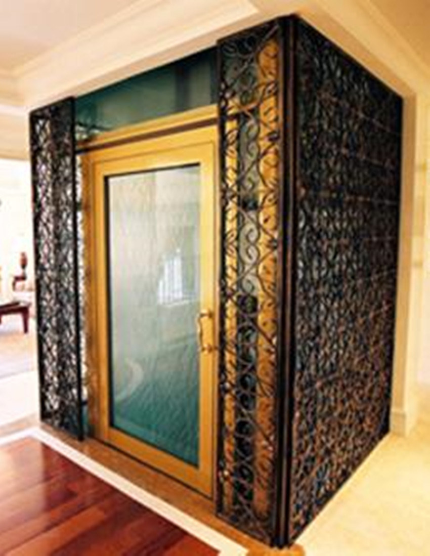 Fjzy-High Quality and Safety Home Lift Fjs-1626