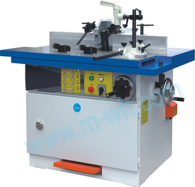 The gallery for --> Vertical Shaper Machine