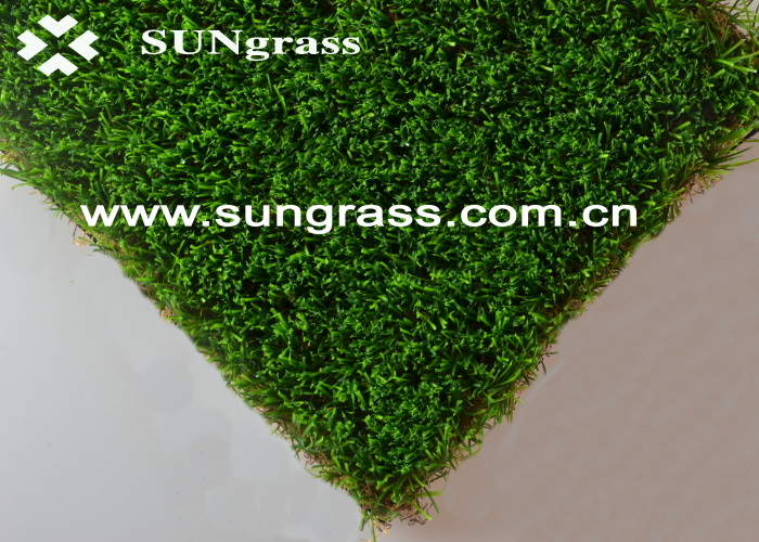 35mm True Landscape Garden Artificial Grass (QDS-35UB)