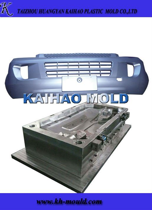 Suzuki Automobile Front Bumper Mould