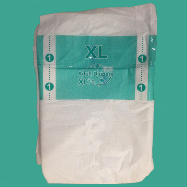 Comfrey Brand Cheap Disposable Adult Diaper