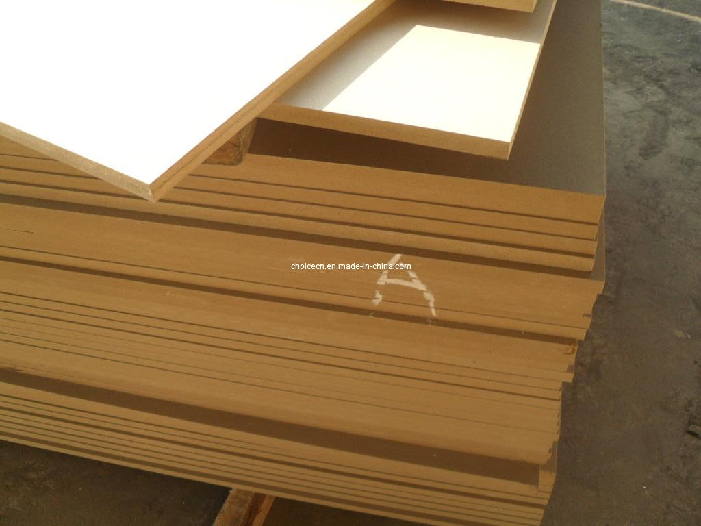 China mdf medium density fiberboard