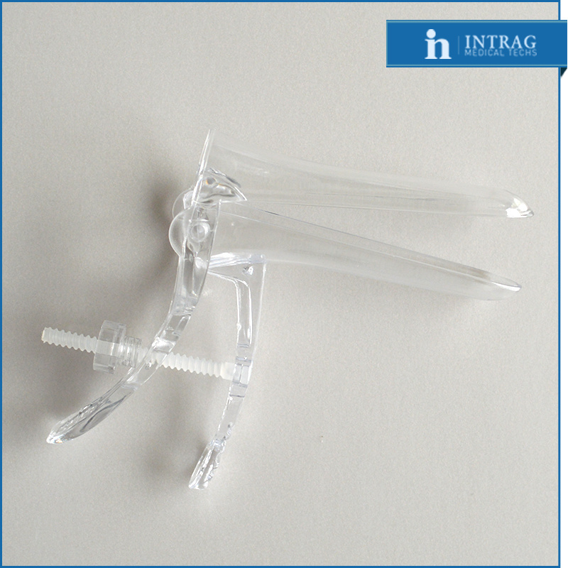 Sterile Disposable Vaginal Speculum with Ce/ISO