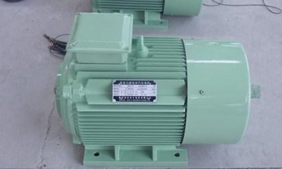 30kw 750rpm 50Hz Horizontal Permanent Magnet Generator