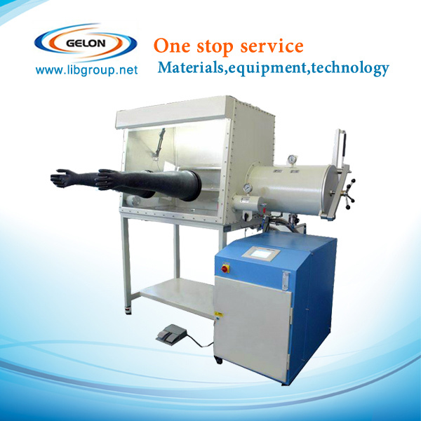 Super Glove Box for R & D in University and Laboratory