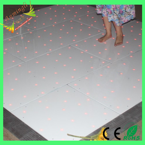 RGB LED Color Change Dance Floor (AL-8451)