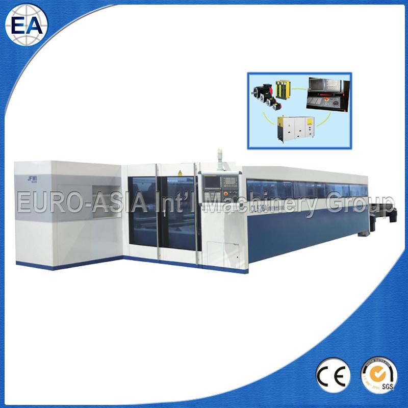 Cl Series CO2 Laser Cutting Machine