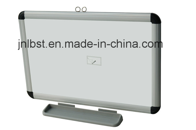 Aluminum Frame Magnetic Whiteboard with Different Sizes