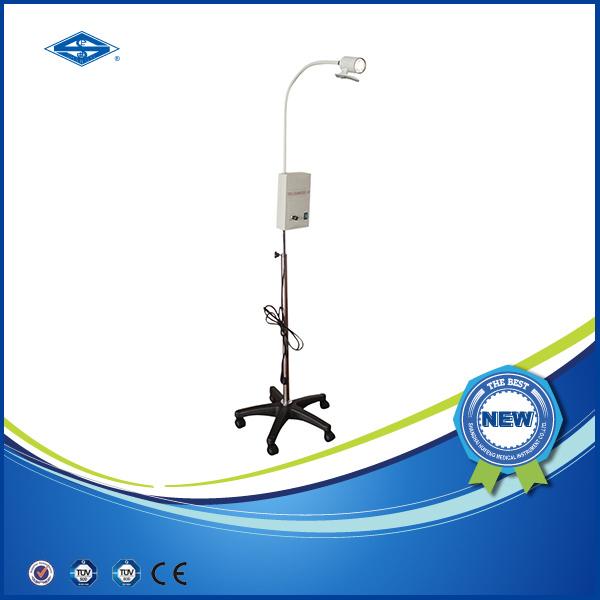 Hot Sales Multi-Function LED Mobile Cold Light Examination Lamp for Dental (YD01A LED)