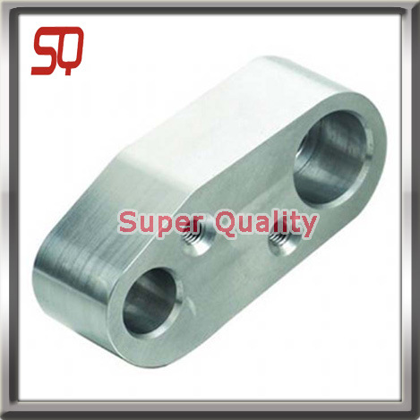 Photographic Support Parts, Customized Almuminum Anodiazed CNC Machining Part