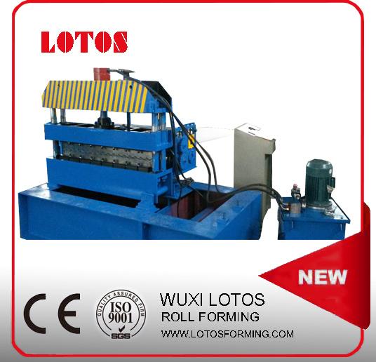 Panel Crimping Machine Lts-A3