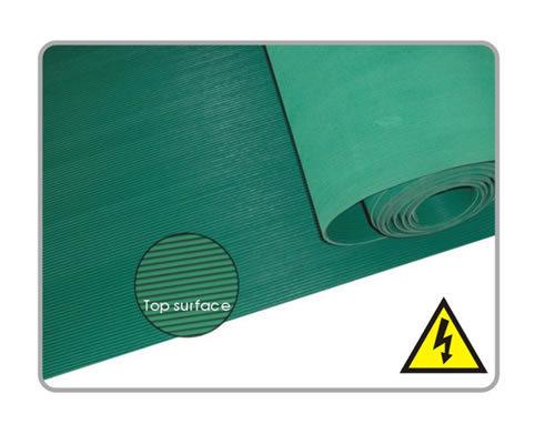 Anti Static Mat Office : China anti static mat esd rubber sheet