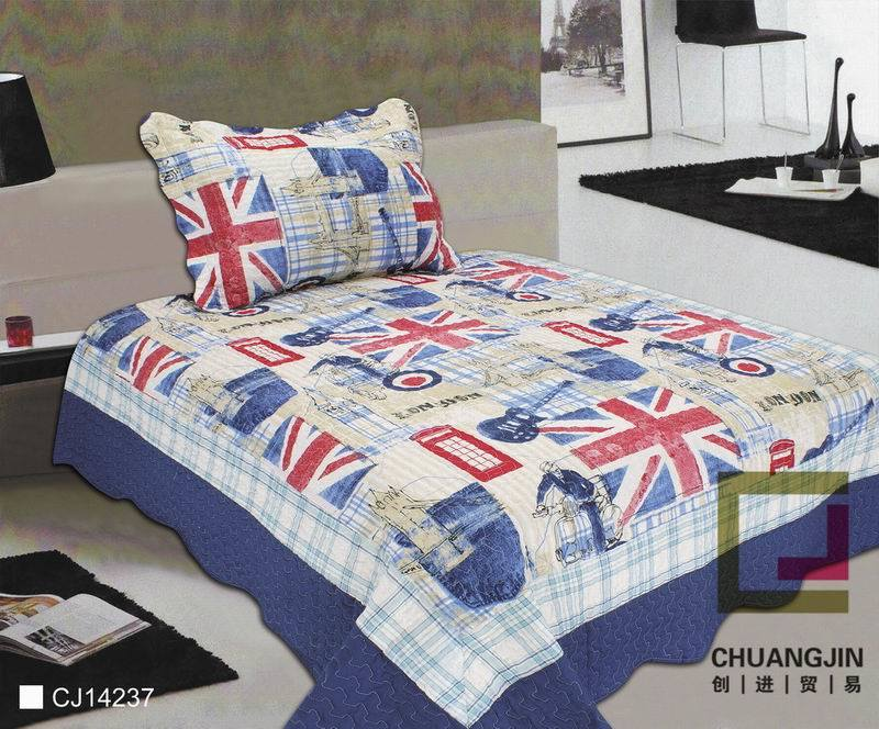 Bedding Set Printing Children Quilt England