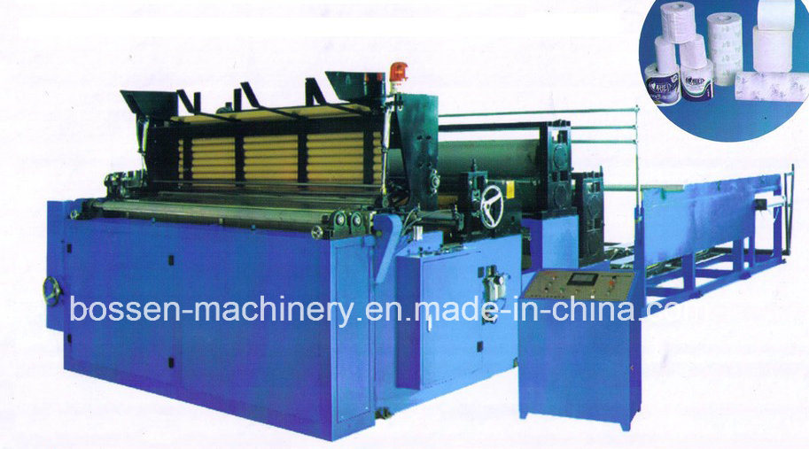 3200 Type Automatic Paper Machine