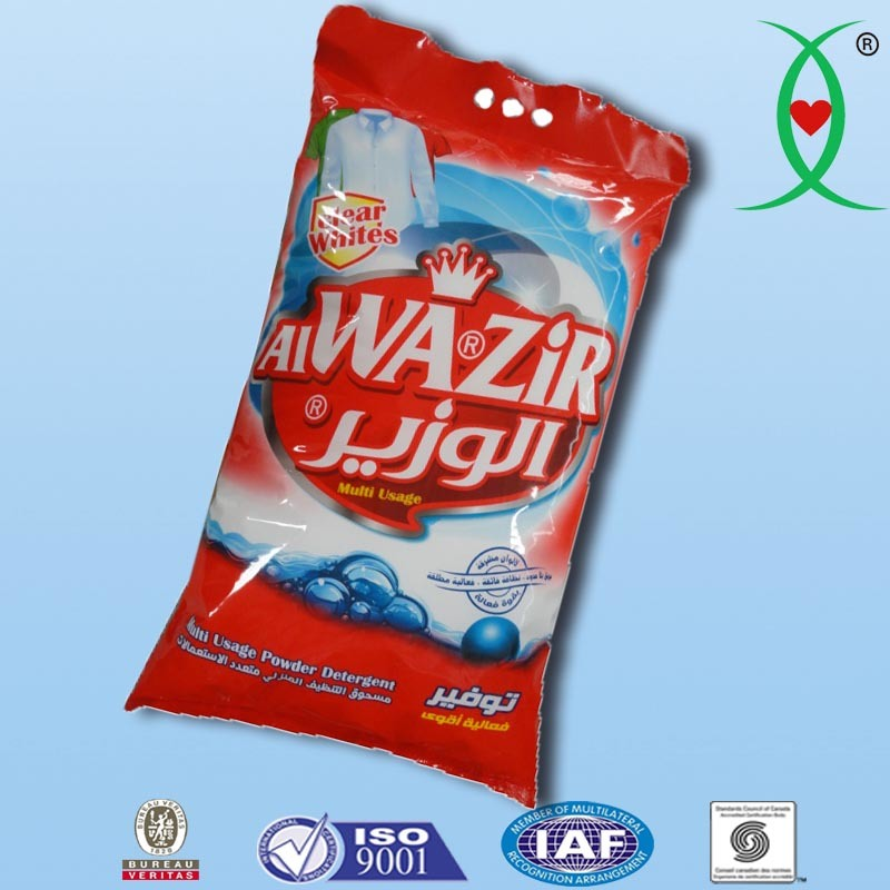 Washing Powder Detergent Powder Laundry Powder