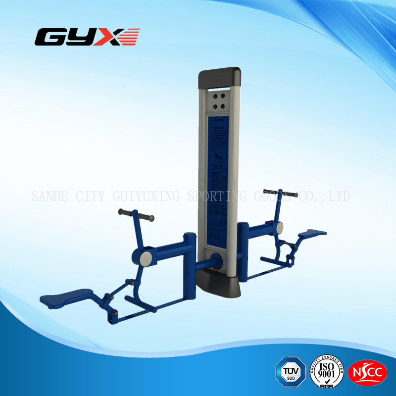 New TUV Rider Of Outdoor body-building for General coordination