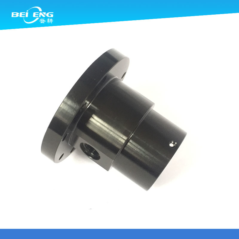 China Machinery Aluminum CNC Auto Spare Part by Precision Machining