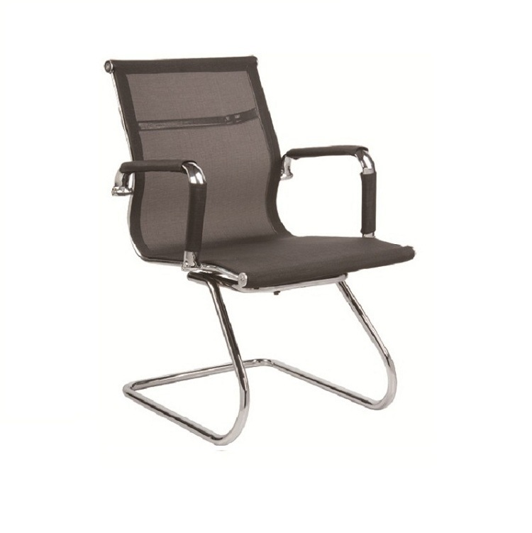 High Quality Mesh Chair Office Chair Without Wheels