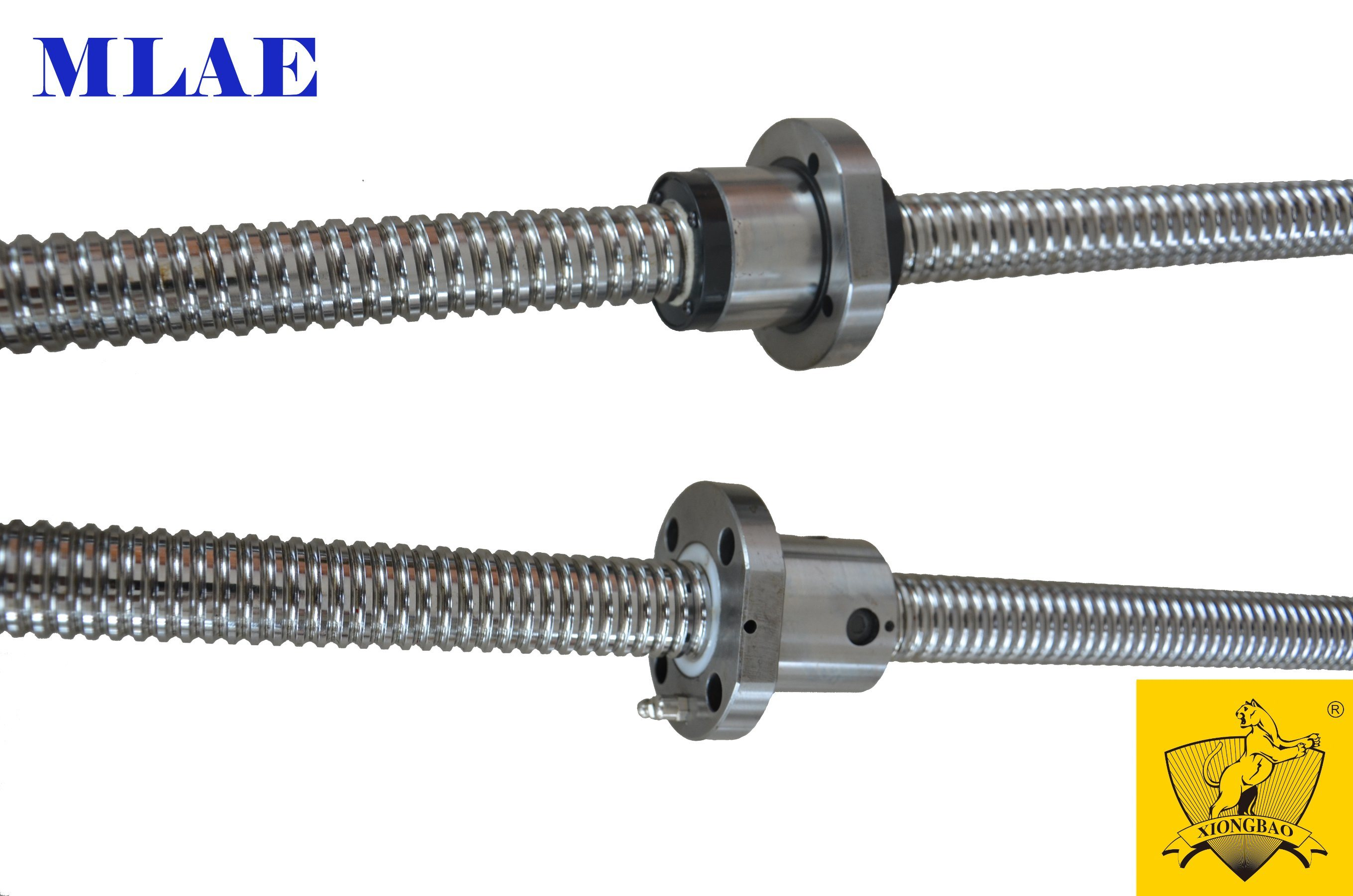 Ball Screw with Good Price for Print Machine