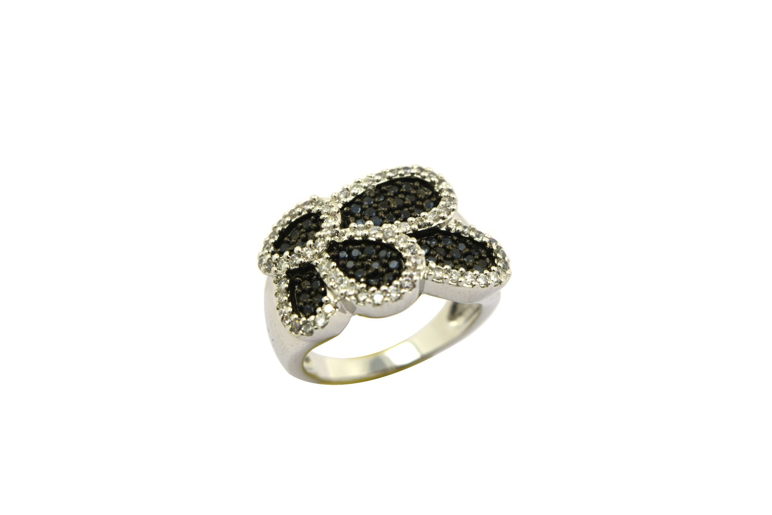 925 Sterling Silver Ring Jewellery