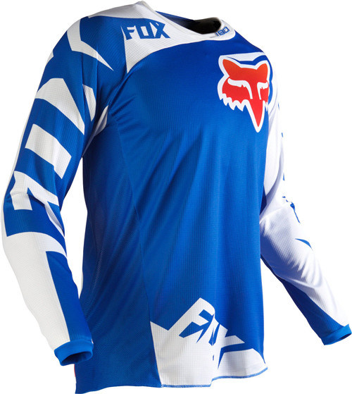 Wholesale Sublimation Custom Motocross Jerseys