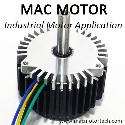 Electric Scooter Motor 36V 600watt/800watt
