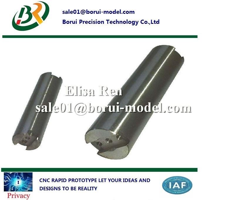 CNC Machine Rapid Prototype Plastic Molding Auto Parts Injection Mould