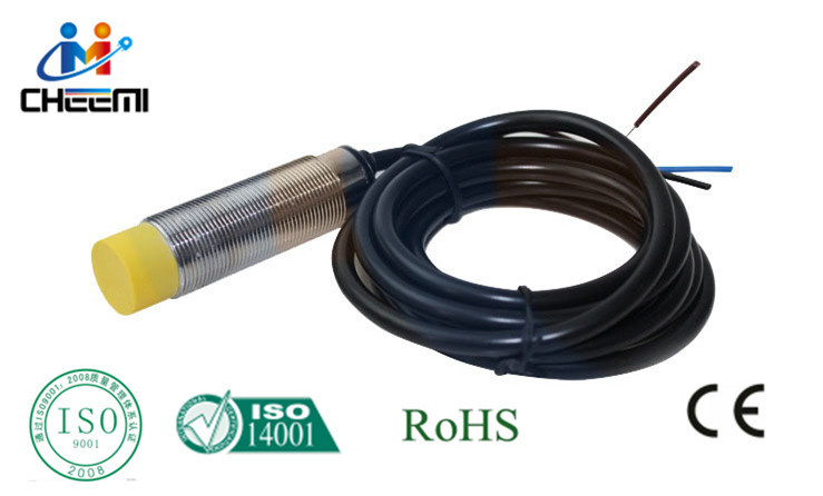 Customized M30 Inductive Proximity Sensor with Metal Housing Case