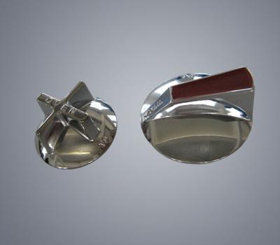 Zinc Die Casting Hardware Fittings