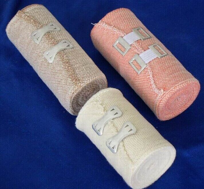 Disposable Surgical Spandex Elastic Bandage