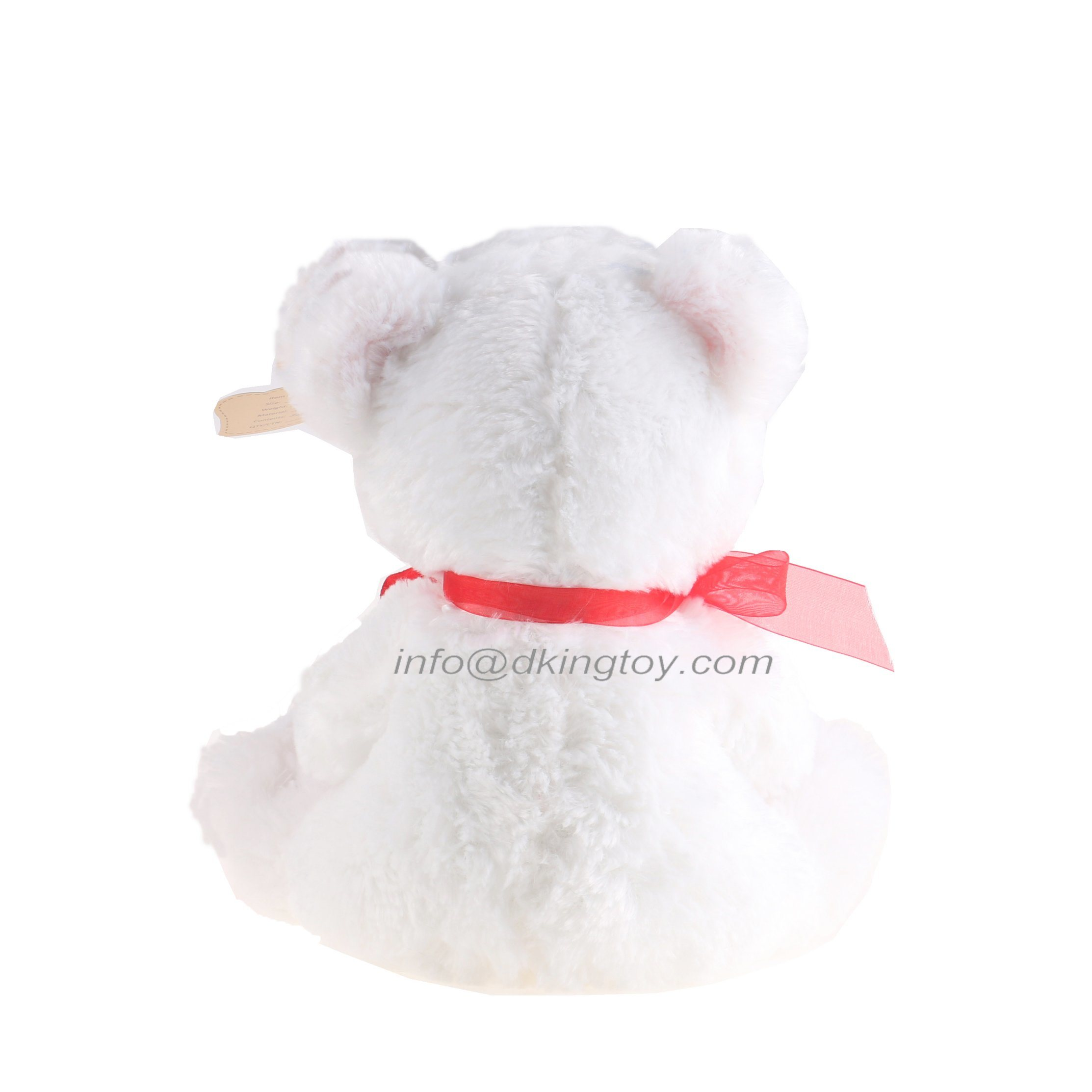 New Design Teddy Bear for Valentine′s Day