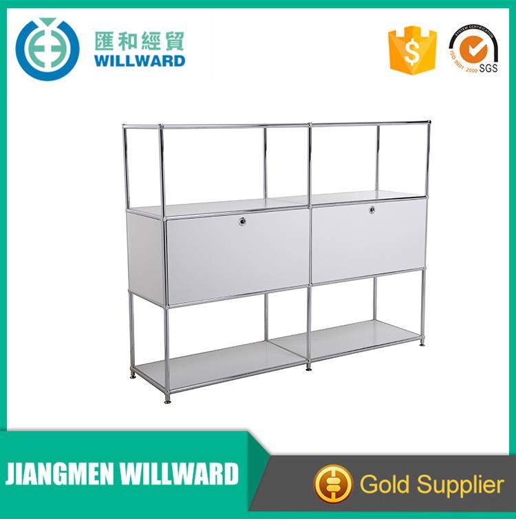 Hot Sale Filing Cabinet, Steel Office Furniture, Mobile File Cabinet