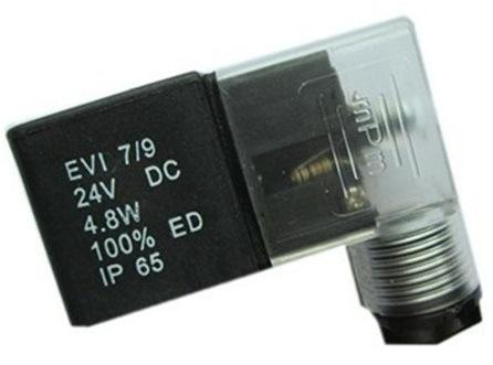 Coil 24 Volt 220 Volt for 4V Series Solenoid Valve