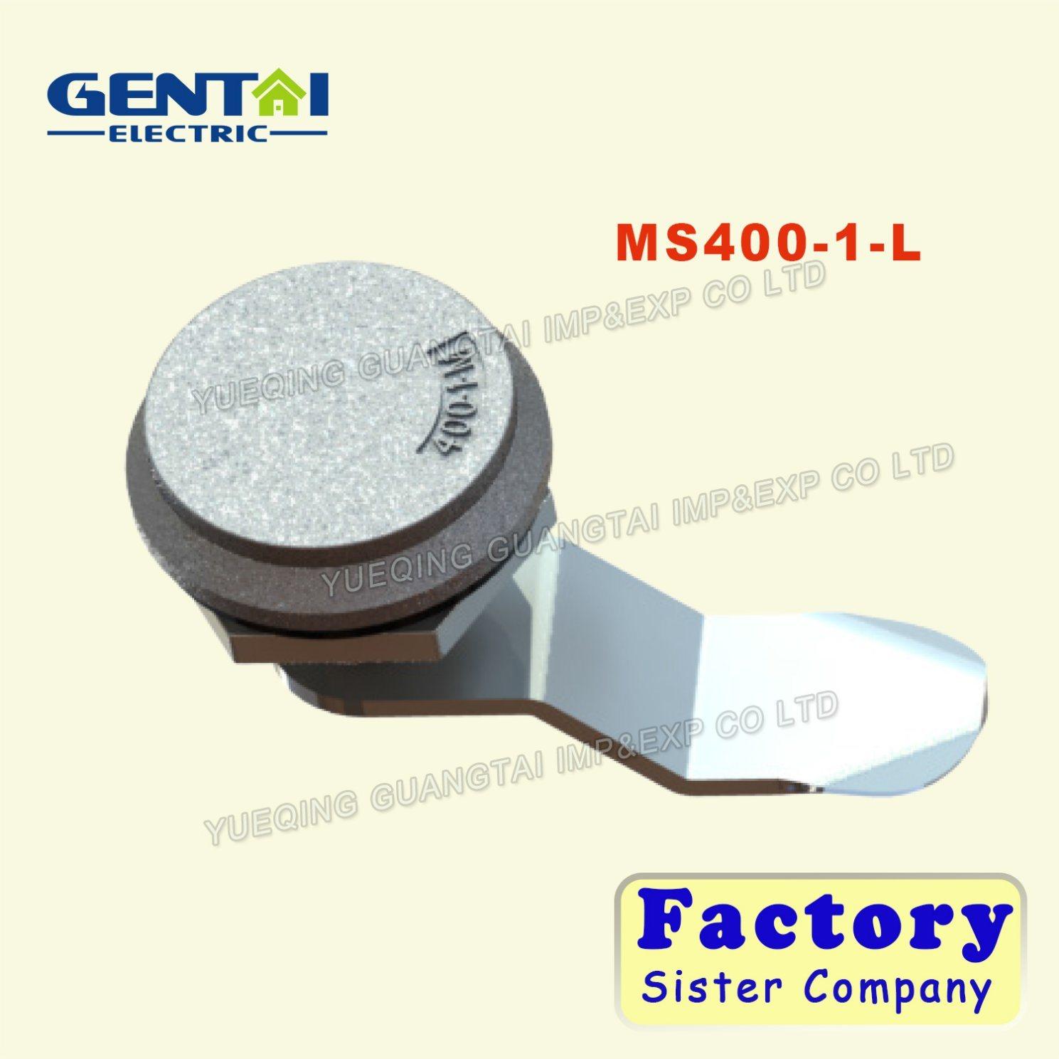 Ms705 New Cabinet Tubular Key Lock /Cam Lock