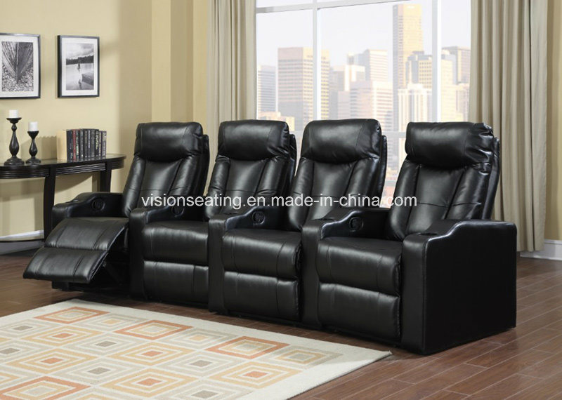 Home Cinema Theater Movie Entertainment Room Seating (2603)