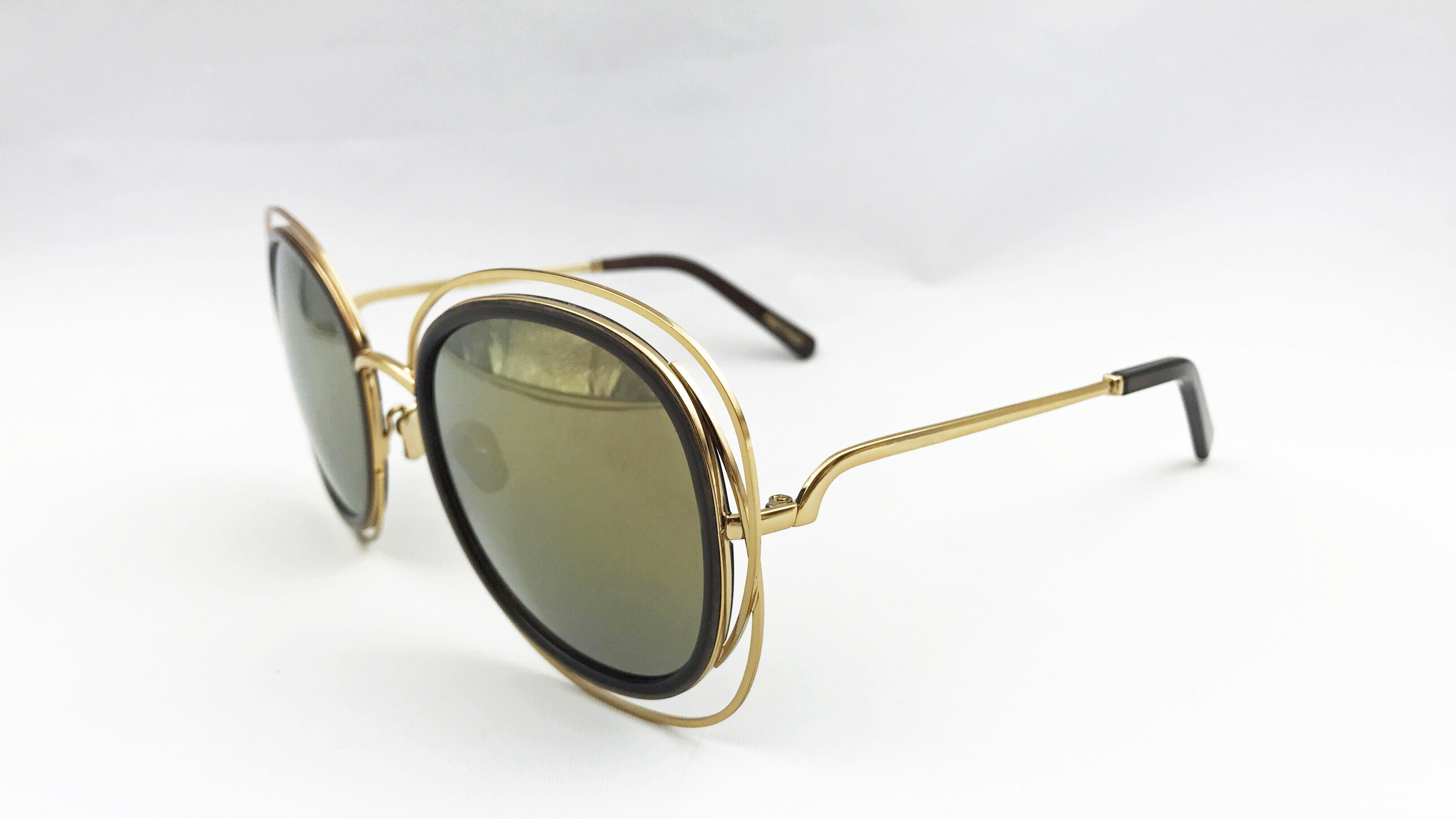 Popular High Quality Acetate Sunglasses