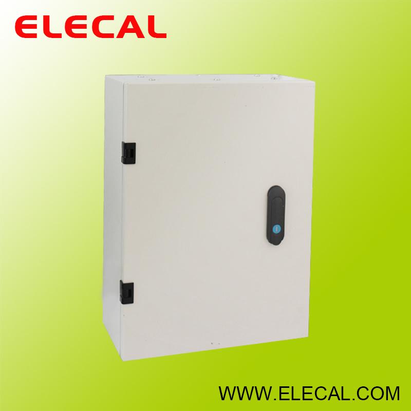 Elecal Waterproof Distribution Board Pz30fe2